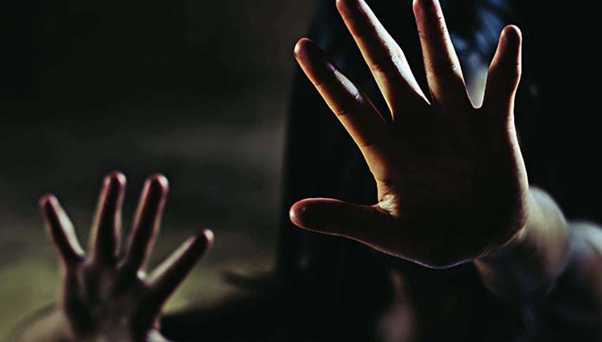 A pureza destruída pelo abuso sexual