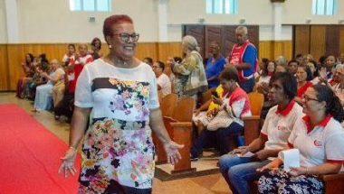 """""""Miss Melhor Idade"""" resgata idosos em Minas Gerais"""