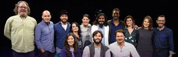 Talk show trará a experiência vivida pelos atores da novela Jesus