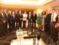 O Bispo Edir Macedo encontrou com algumas lideranças evangélicas do Brasil