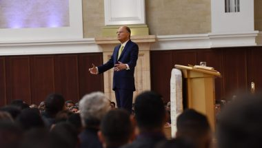 Univer Vídeo: reunião de Pastores agora também será disponibilizada na plataforma