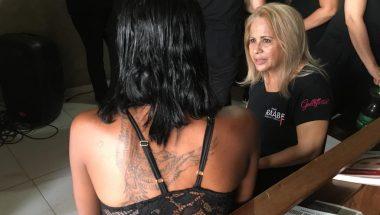 Prostitutas que atuam no maior prostíbulo da América Latina recebem apoio para mudar de vida