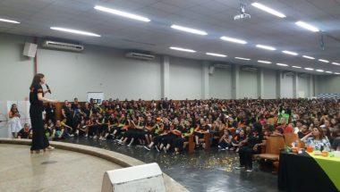 São Paulo recebe final de festival nacional de curtas-metragens produzidos por adolescentes