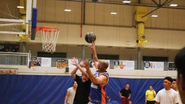 Torneio de basquete incentiva jovens neozelandeses a valorizar a vida