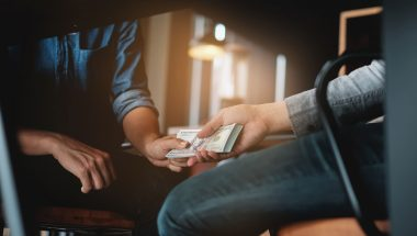 Corrupção no dia a dia: será que você não tem praticado?