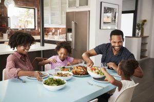 Como ter uma família feliz