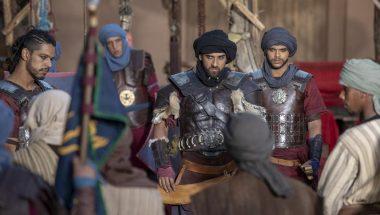 Jezabel: discípulos dos profetas são presos e interrogados sobre o paradeiro de Elias