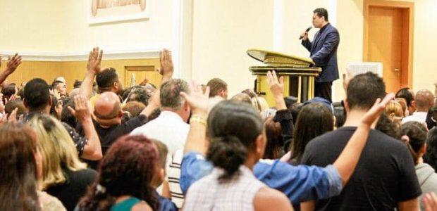 Para quem esteve presente durante o culto, os ensinamentos foram de grande valia