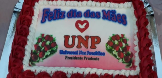Dia das Mães em Presidente Prudente - São Paulo