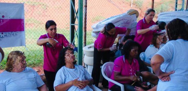 Dia das Mães em Andradina - São Paulo