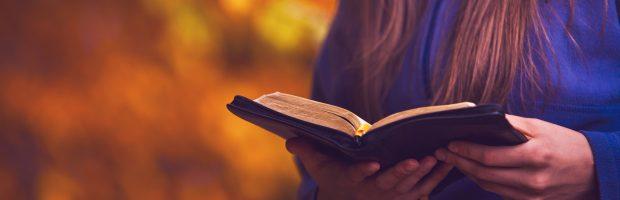 A importância de meditar na Palavra de Deus