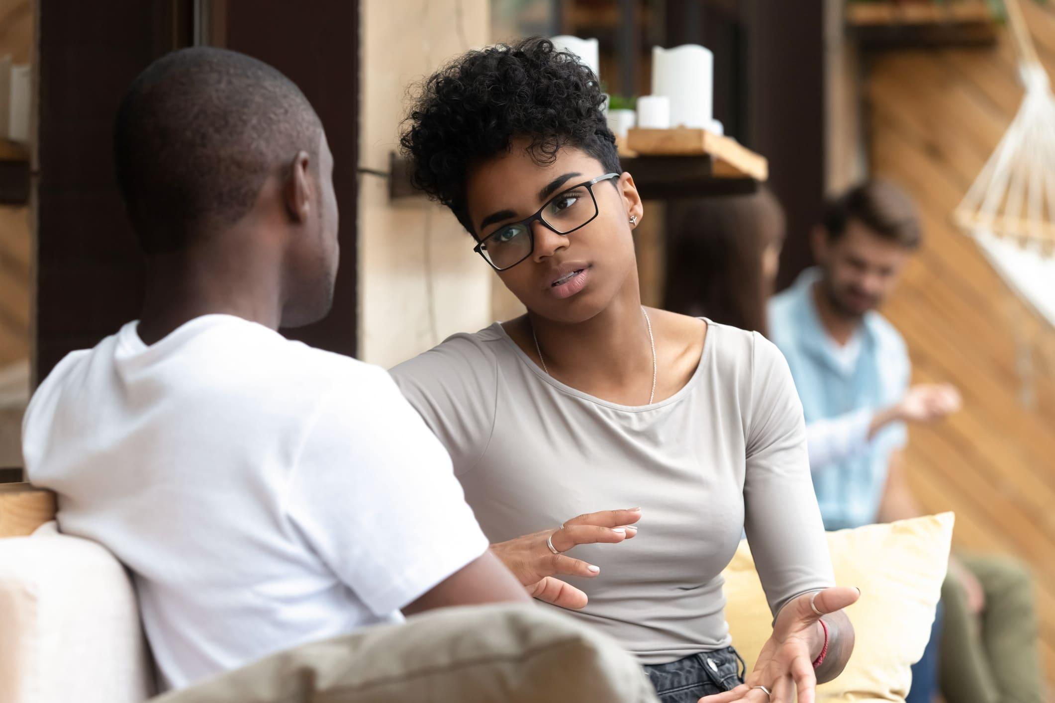 Qual foi a última vez que você falou do Senhor Jesus para alguém?