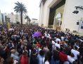 A Solenidade de Troca das Bandeiras aconteceu no sábado, 1° de junho