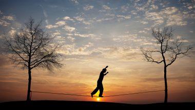 A vida e o equilíbrio