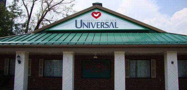 Universal em Toronto, no Canadá