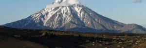 Vulcão considerado extinto volta à atividade