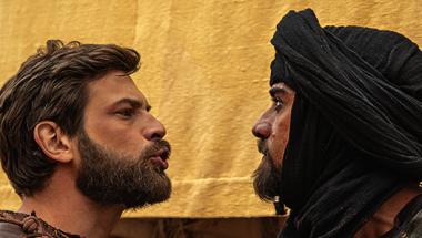 A rivalidade entre Barzilai e Hannibal