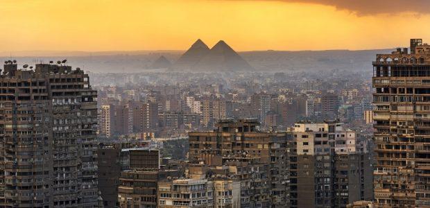 Abraão também passou pelo Egito, que era a grande potência da época - Getty Images
