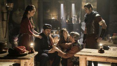 Jezabel: Obadias fica arrasado ao saber que Joana sumiu do palácio