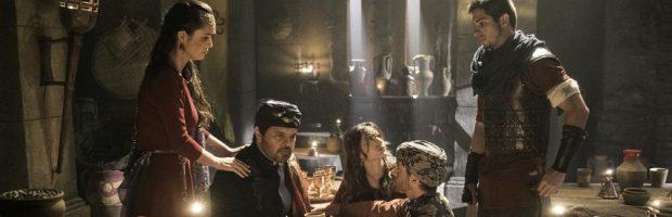 Obadias fica arrasado ao saber que Joana sumiu