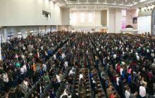 Universal recebe 2,7 mil alunos da Escola Superior de Soldados da Polícia Militar de SP