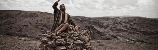 Você já olhou para Abraão?