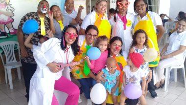 Doações garantem que pacientes com câncer possam continuar tratamento no Piauí