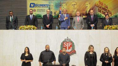 Solene da Assembleia de Deus reúne autoridades de diferentes denominações