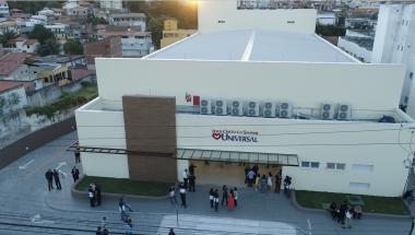 """Inauguração da Catedral de Itapuã: """"Deus está aqui hoje para inaugurar a sua vida"""""""
