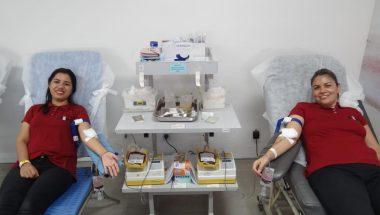 Doação de sangue: E se o seu filho precisasse?