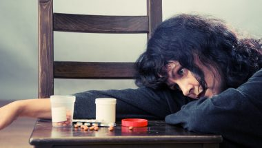 Antidepressivos dobram as chances de suicídios
