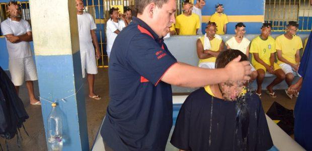 Batismo em Goiás