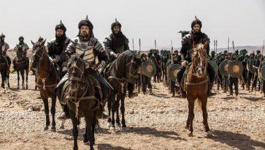 Jezabel: exército sírio marcha em direção à Samaria