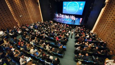 Evento promove networking entre jovens argentinos