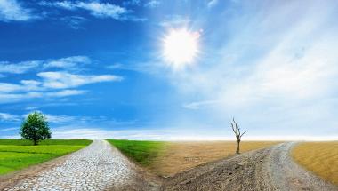 O contraste entre Abraão e Ló