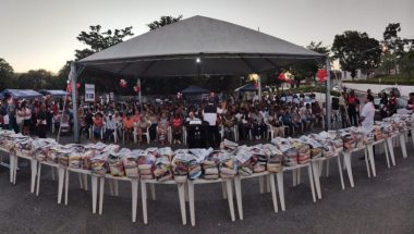 Unisocial realiza atendimento a mais de 500 pessoas em MG