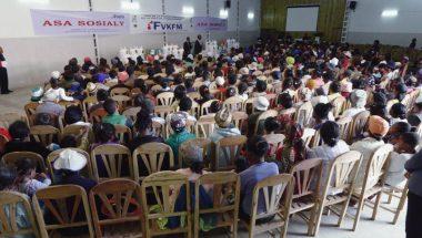 Miséria afeta 70% da população de Madagascar