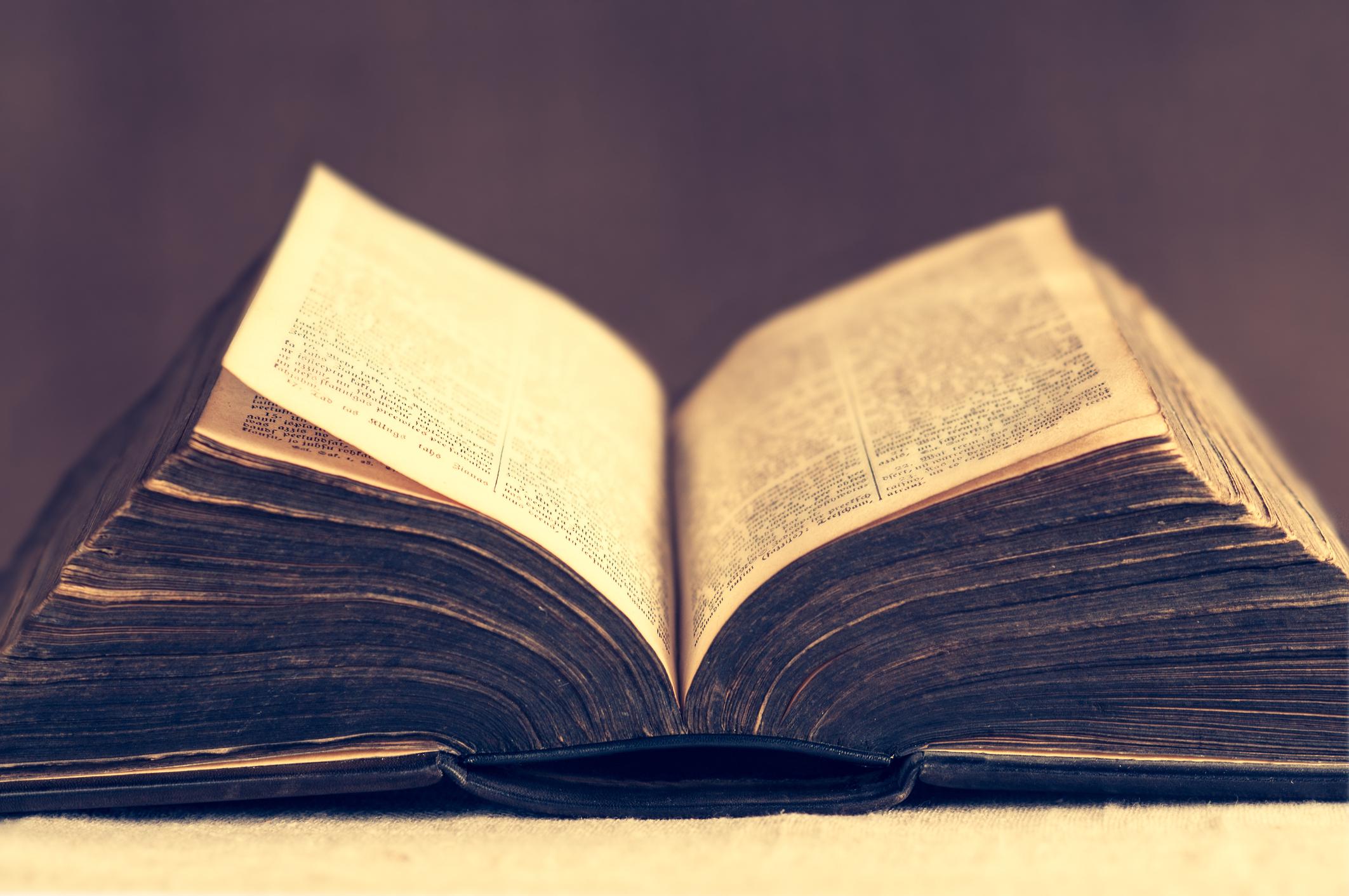 Leia a Bíblia em 1 ano – 143º Dia