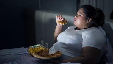 Você tem culpa por sua obesidade