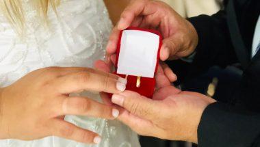 Casamento coletivo é realizado no Instituto de Administração Penitenciária do Amapá