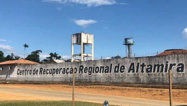 UNP: grupo auxilia familiares e amigos, após massacre em Altamira