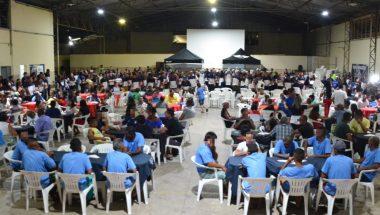 Voluntários fazem a diferença na vida de pessoas em situação de rua no Pará