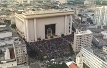 Brasileiros confiam mais nas igrejas do que em instituições governamentais