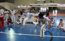 Campeonato estadual de capoeira reúne mais de 60 competidores em SP