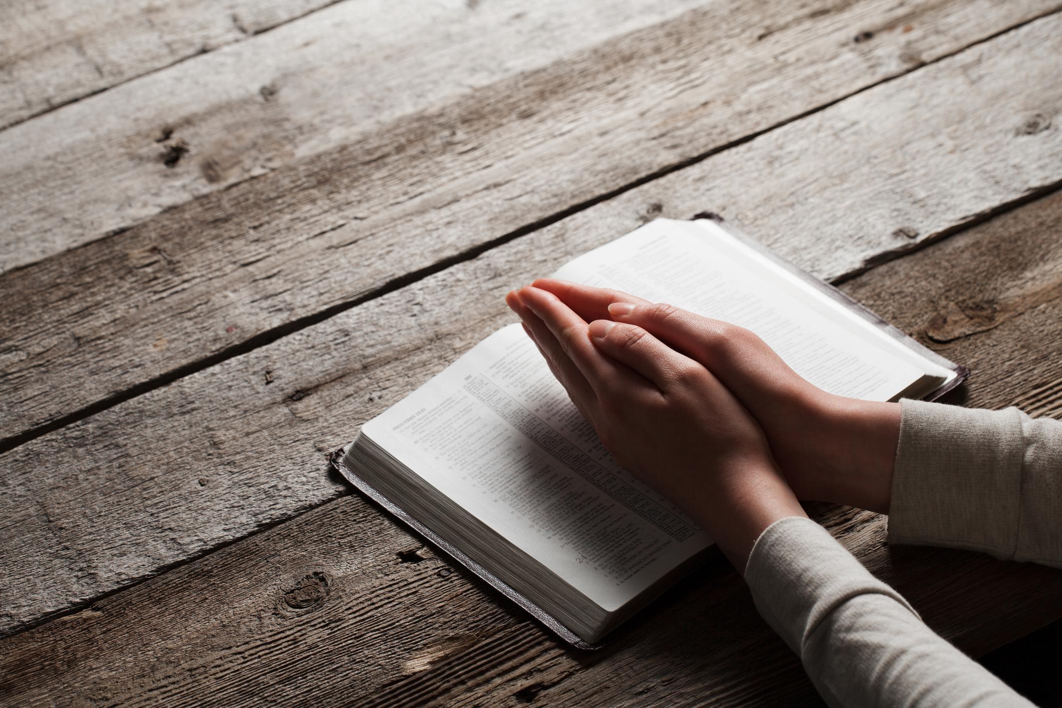 Leia a Bíblia em 1 ano – 141º dia
