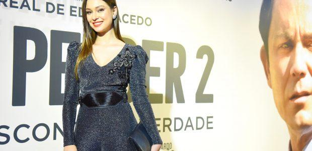 A atriz Day Mesquita que interpreta Ester Bezerra