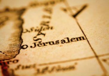 52 decisões certas de Neemias – 30ª semana