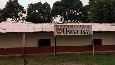 Universal tem colhido bons frutos em Guiné-Bissau