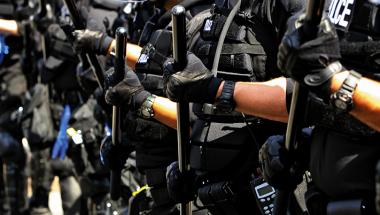 Cai número de mortes de policiais militares em SP