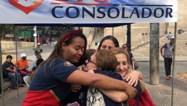 Novo projeto Consolador Desaparecidos leva fé a familiares em busca de seus entes queridos